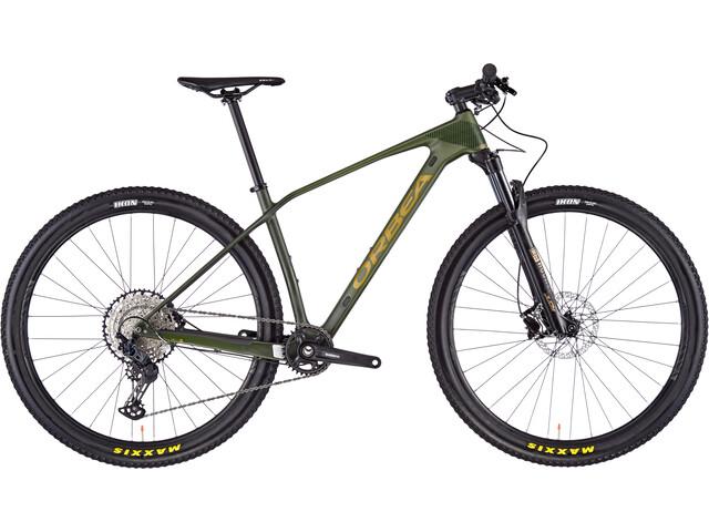 """ORBEA Alma M50 29"""", green/gold"""